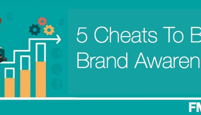 5 Hacks To Build Brand Awareness