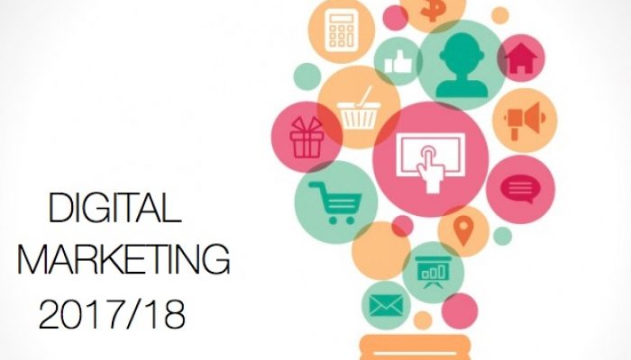 5 Essential Digital Marketing Tools For 2017-18