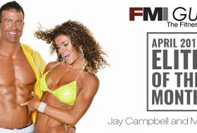 FMI Elite of the Month – Jay Campbell and Monica Diaz