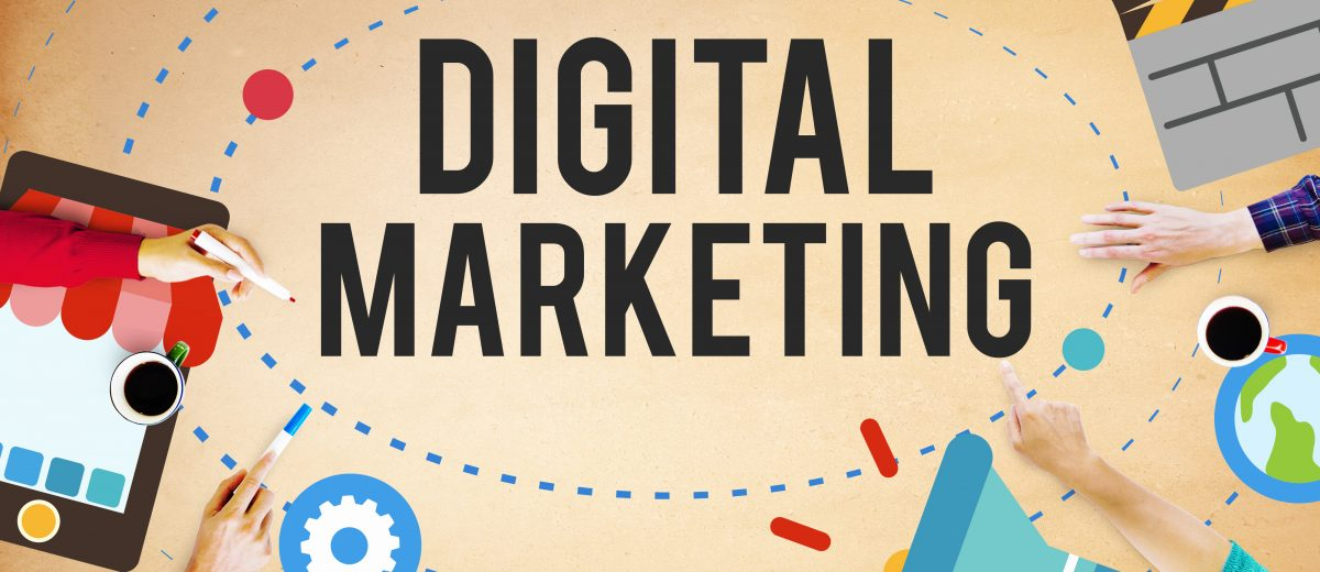 5 Tools for The Perfect Digital Marketing Campaign