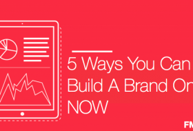 5 Ways for Fitness Entrepreneurs To Build a Brand Online