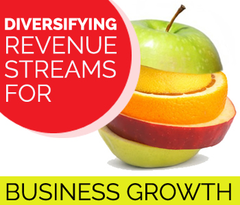 Diversifying Revenue Streams for Business Growth
