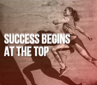 Success Begins At The Top